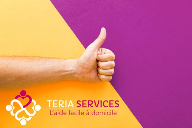 Teria Services-L'aide facile à domicile