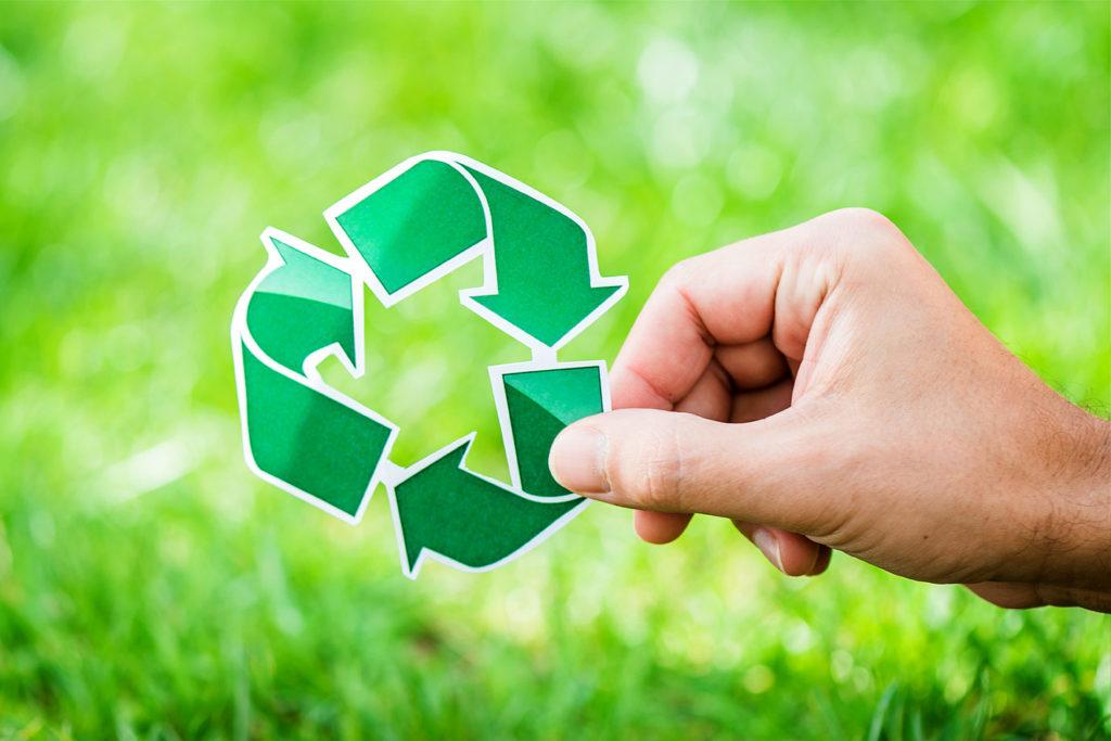 Teria Services-Déchèterie et valorisation des déchets